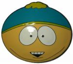 Bucklebox Cartman South Park Belt Buckle with display stand - Officially Licensed